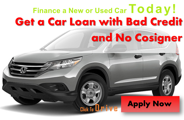 Bad Credit Auto Loans >> Get Financing Options For Auto Loans With No Cosigner And
