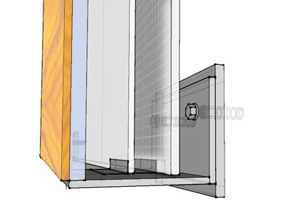 Detailing Backlit Onyx Panels Why There Isn T A Typical Wall Cladding Marble Wall Marble Detail