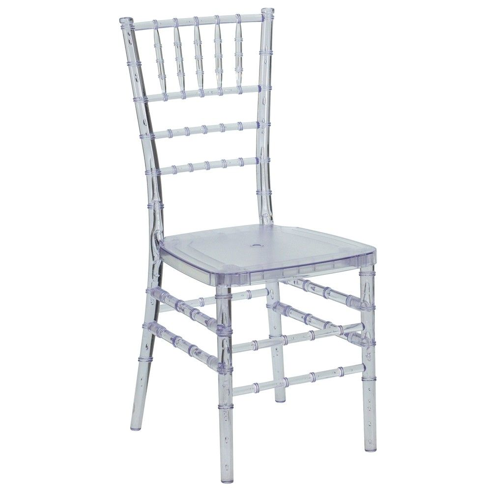 Flash Elegance Crystal Clear Resin Stacking Chiavari Chair Le L 7f Cry Resin Gg Stacking Dining Chair Resin Patio Chairs Office Chairs For Sale