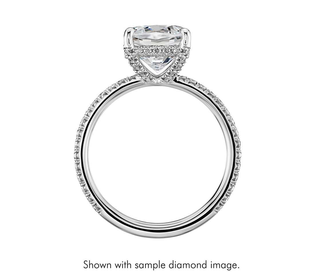 meaningful french style vintage gold gallery engagement rings white in diamond classical and