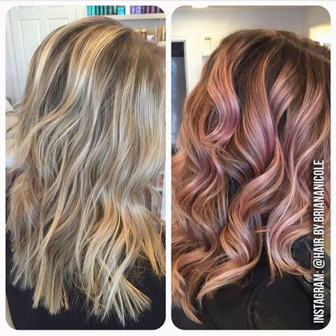 The Overtone Haircare Blog Must See Fantasy Hair Tips Tricks Overtone Overtone Hair Unicorn Hair Color Hair Color