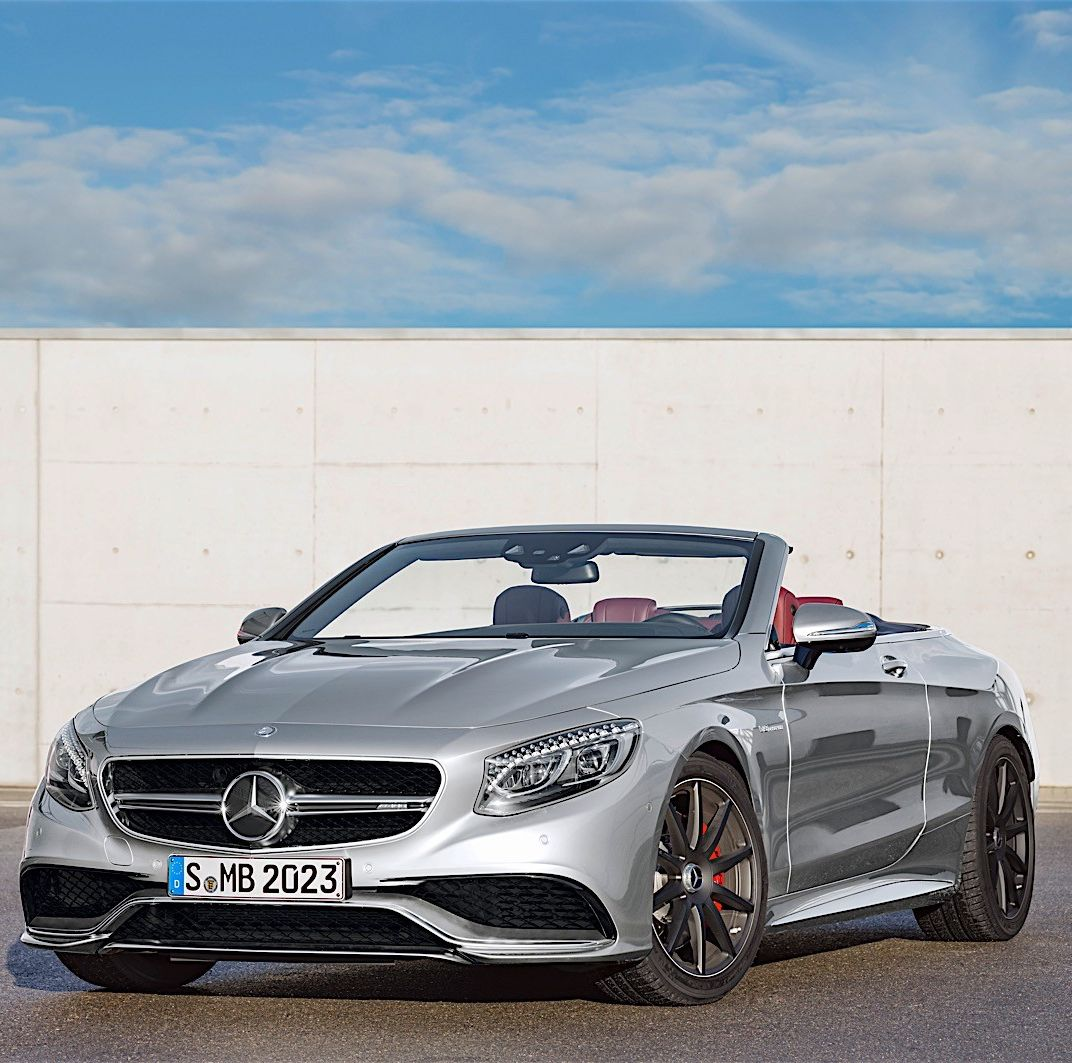 Mercedes-Benz chose to celebrate 130 years since its founders ...