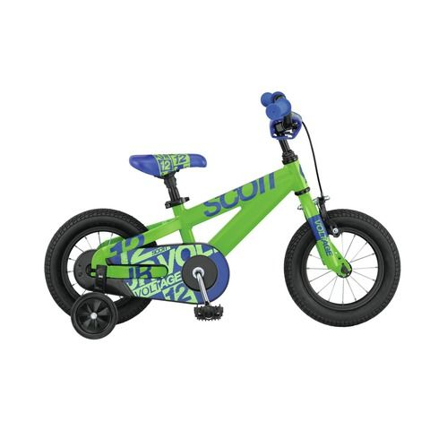 Scott Voltage Junior 12 2016 Kids Bike Scott Bikes Bike