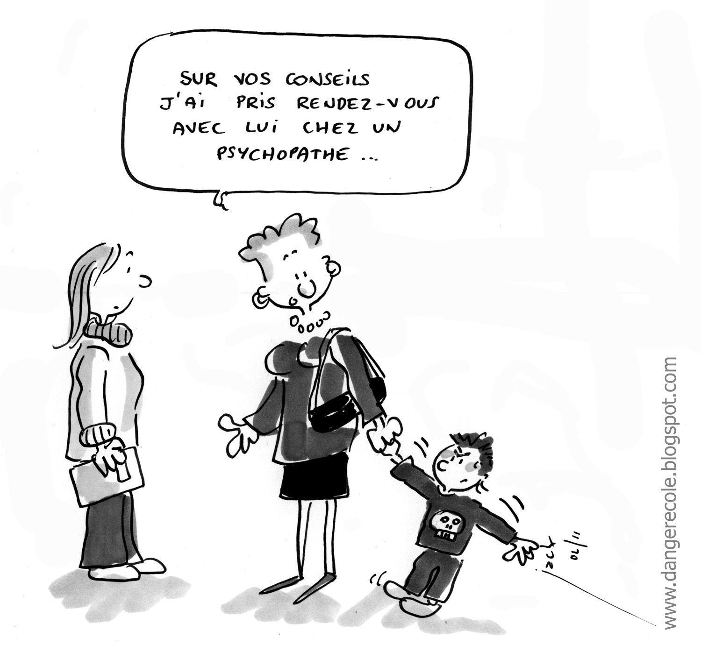 Psychopathe Humour Teacher Humor Funny Quotes Et Humor