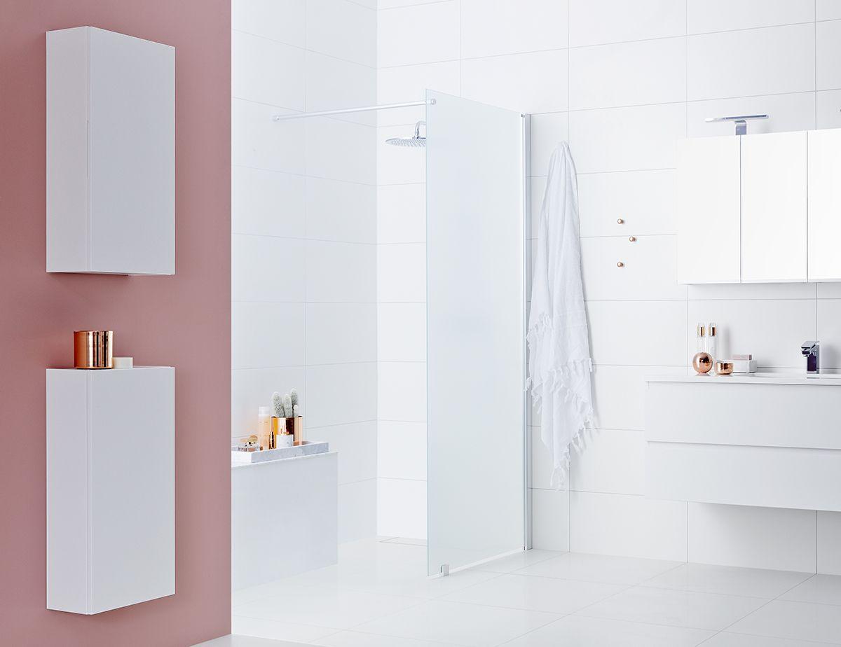 6 smarta tips för smÃ¥ badrum - INR | Badrum | Pinterest | SmÃ¥ ... : duschvägg till badkar : Badkar