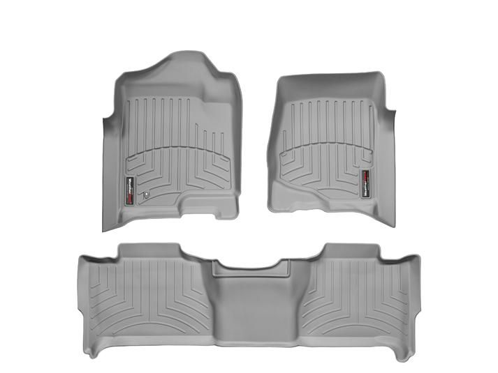 Gmc 2012 Yukon Yukon Denali Floorliner Weather Tech Weather