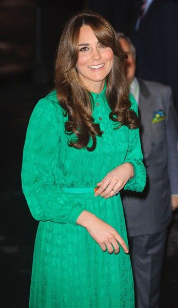Duchess Kate Reportedly Says Of Her New Hairstyle Im Not Sure