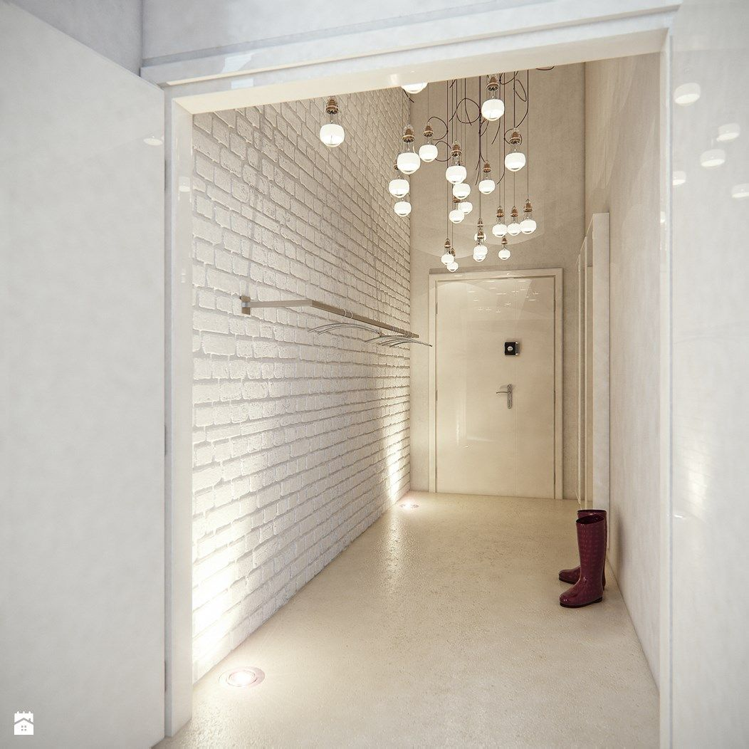 designing lighting. Hol / Przedpokój Styl Nowoczesny - Zdjęcie Od STUDIO.O. Organic Design Designing Lighting