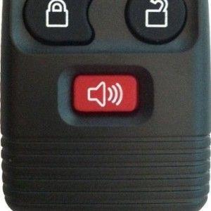 1998-2009 Ford F150 F250 F350 Keyless Entry Remote w/ Free DIY Programming Instructions