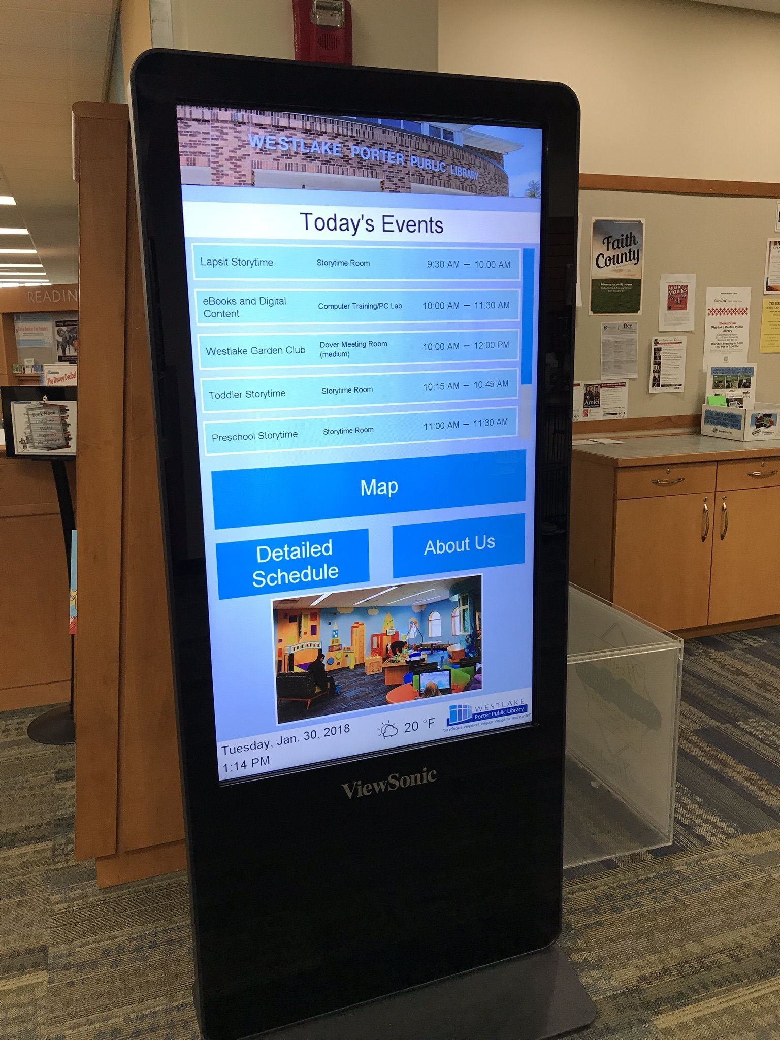 caa7180faeaa359c993bb977a516bd1f - Event Signage: Reasons and Ideas to Use Digital Signage in Events