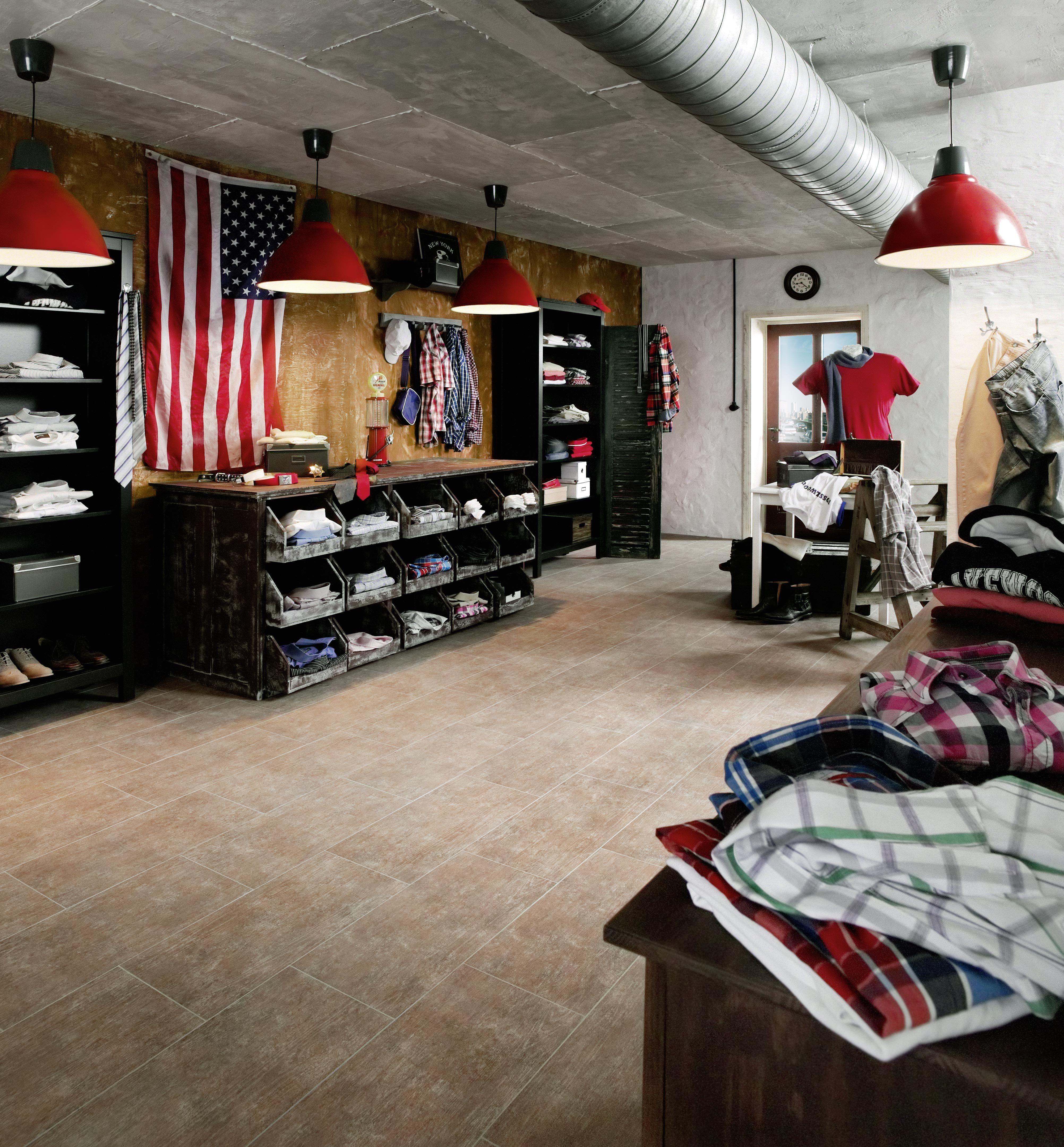 Fossil Shop Fliesen Design - Neuwertige und schöne Fliesen. Hier ...