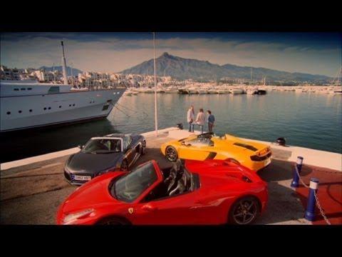 Budget Super Cars Top Gear Series 20 Episode 3 Bbc Two Super Cars Top Gear Top Gear Bbc