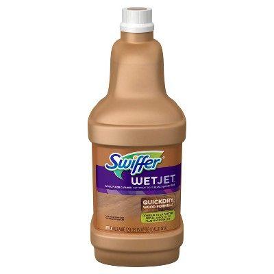 Swiffer Wet Jet Multi Purpose Hardwood Floor Cleaner