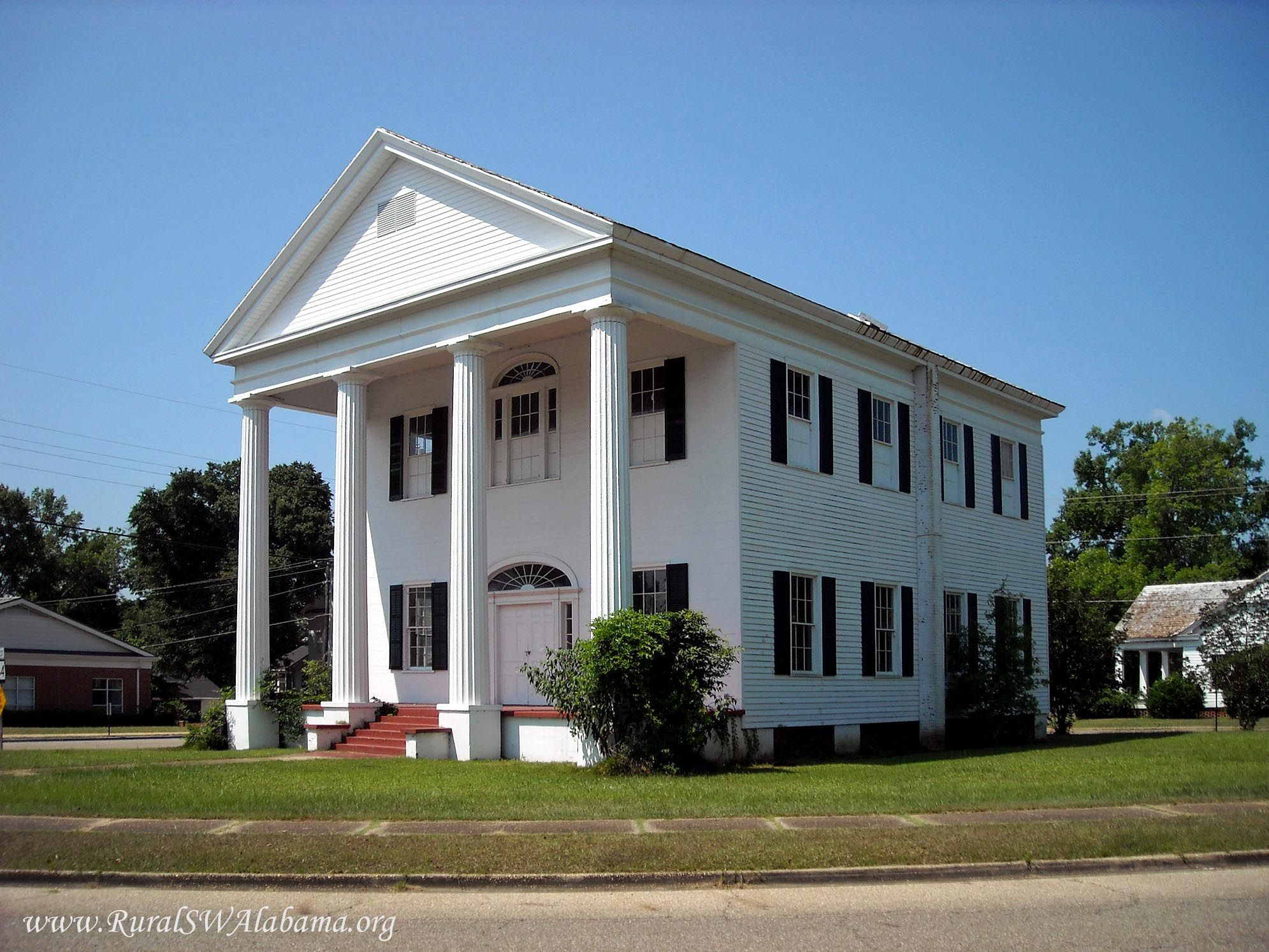 Alabama wilcox county camden - Find This Pin And More On Al Wilcox County