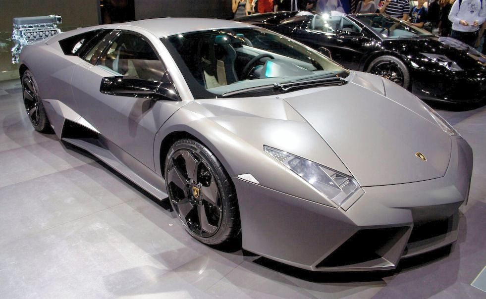 With A Price Tag Of Nearly Two Million Dollars, The Lamborghini Reventon Is  Easily One Of The Most Expensive Cars From The Lamborghini Stables, If Not.