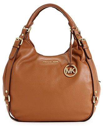 Macys Michael Kors Handbag Bedford Large Shoulder Tote All Handbags Accessories Macy S