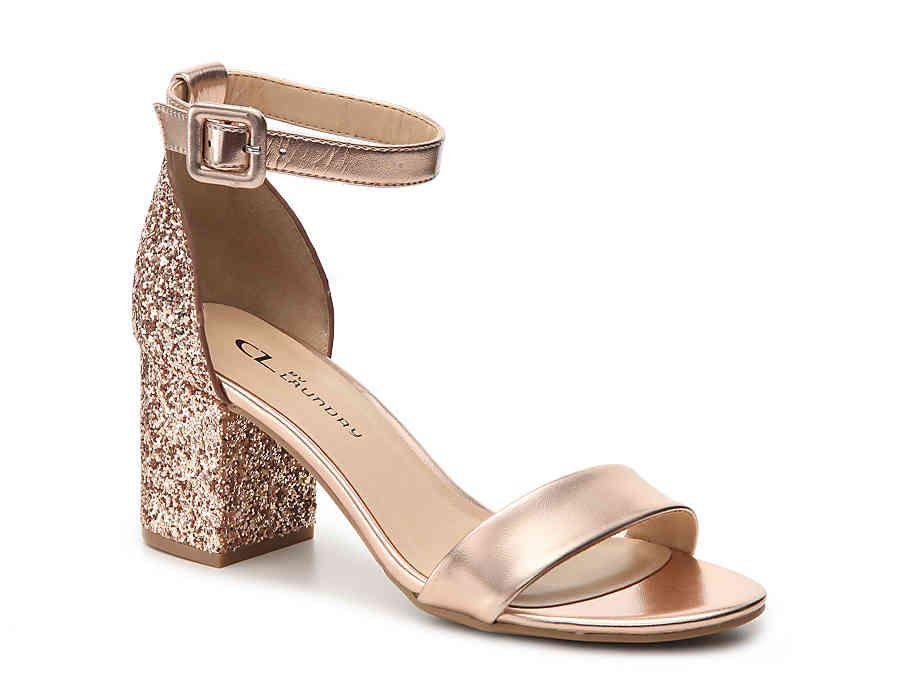CL by Laundry Jody Sandal Women's Shoes