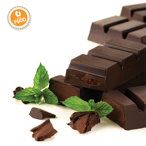 Chocolate Contains Caffeine And Theobromine Both Of Which