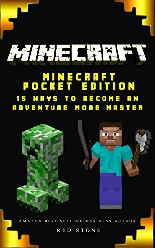 Minecraft Minecraft Pocket Edition 15 Ways To Become An
