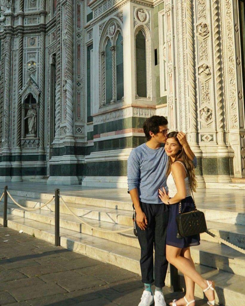 erwan and anne relationship goals