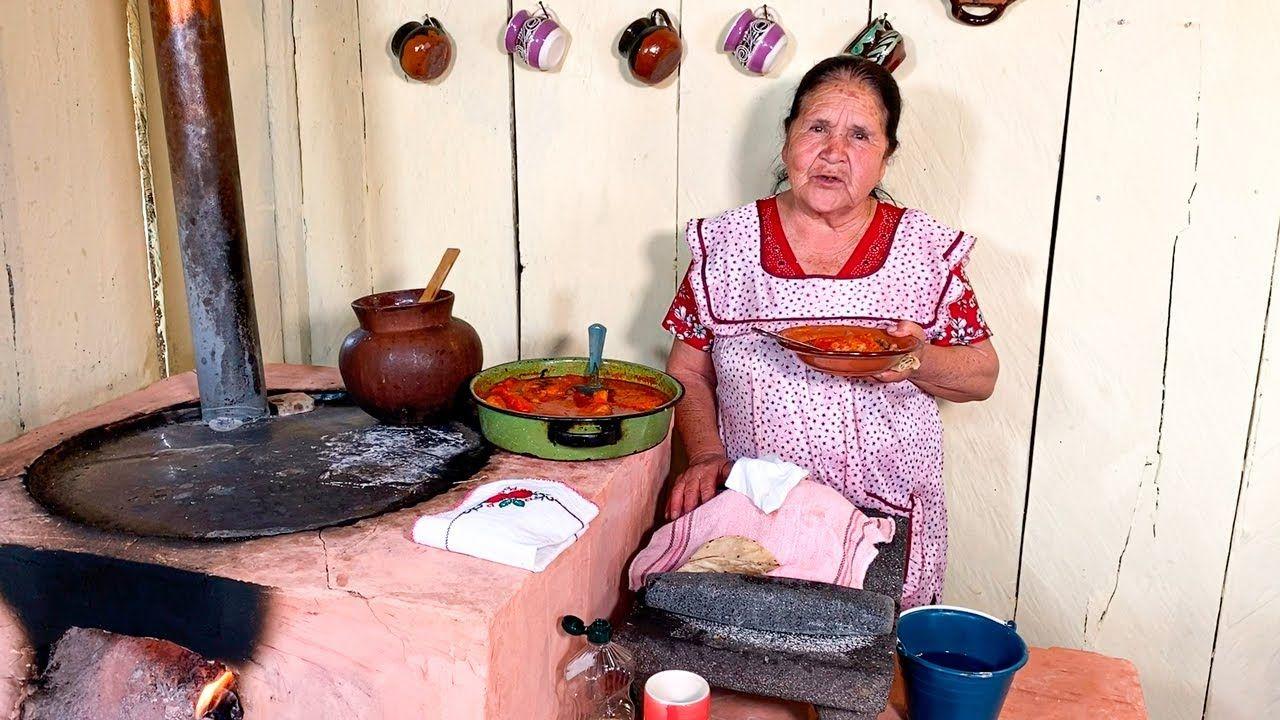 Patitas De Puerco Capeadas De Mi Rancho A Tu Cocina Youtube En