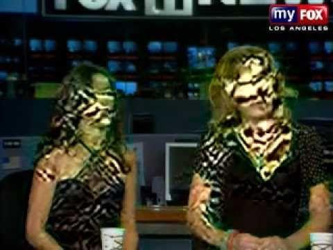 The Bangles Reptilian Shapeshifting   OPEN public EYES   Reptilian