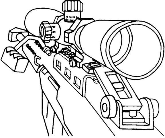 Cod Guns Colouring Pages Coloring Pages Super Coloring Pages Call Of Duty Black
