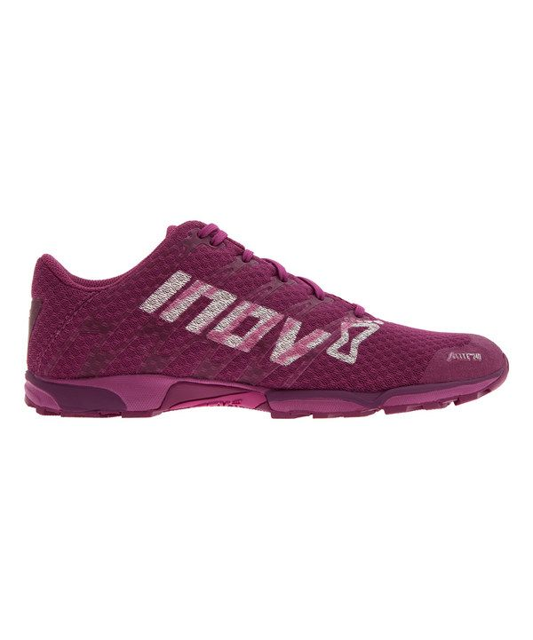 Look at this inov-8 Grape & Berry F-Lite™ 240 Sneaker - Women on #zulily today!