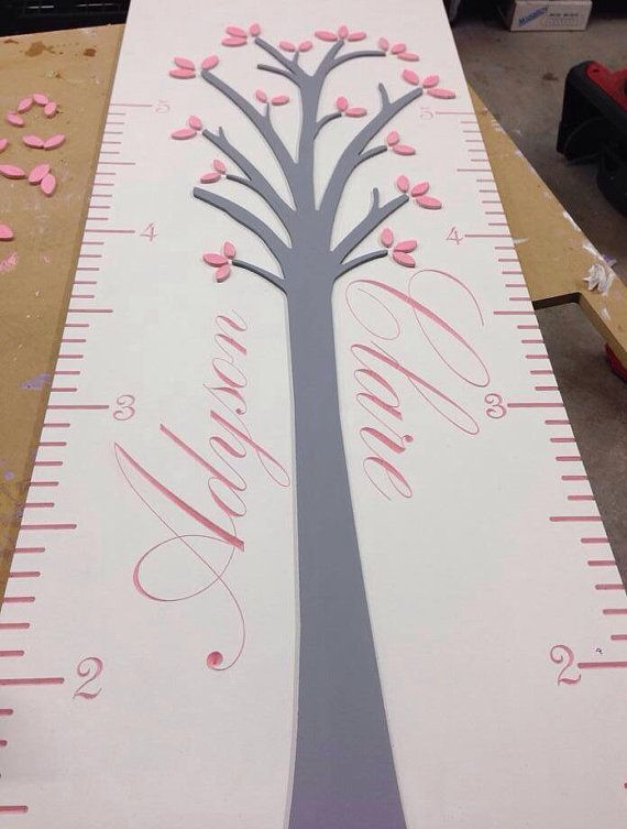 Twin Growth Chart On Etsy 7500 The Twins Pinterest Growth