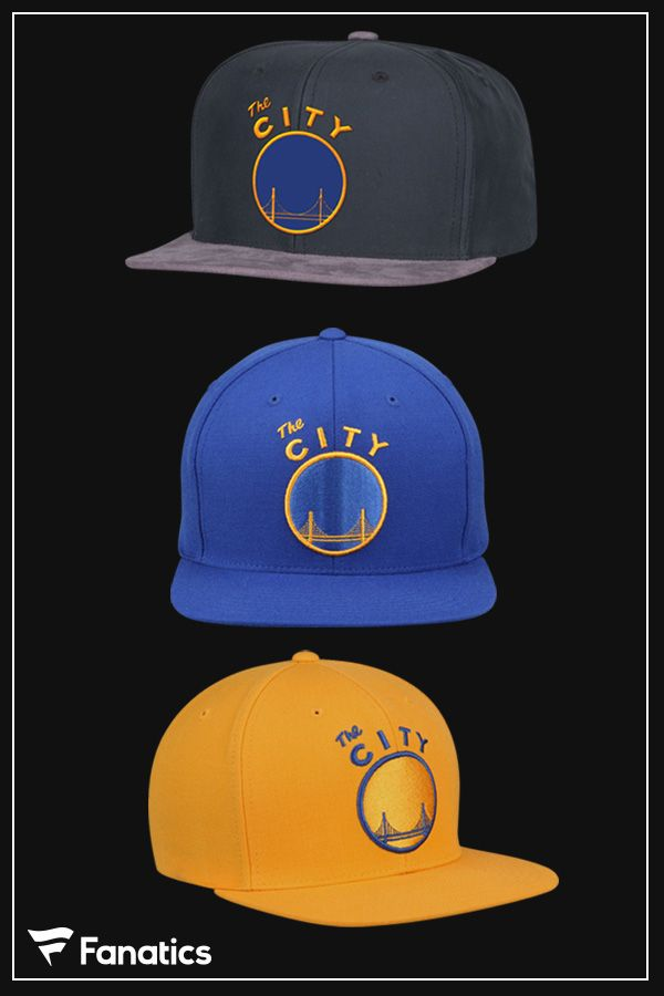 021b37efb3eb5f This Golden State Warriors Hardwood Classics The City Big Logo adjustable  snapback hat from Mitchell & Ness is the cap you've been looking for.