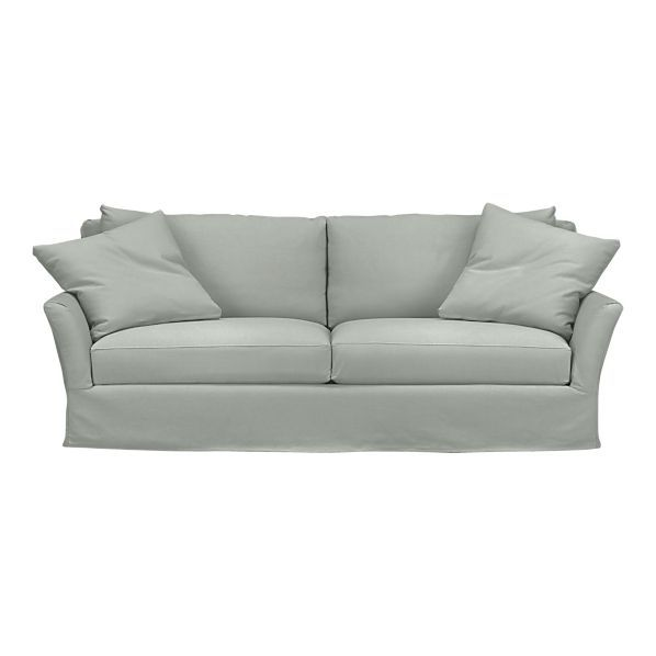 Portico Sofa From C B Available In 78 Width And Has Slipcovers