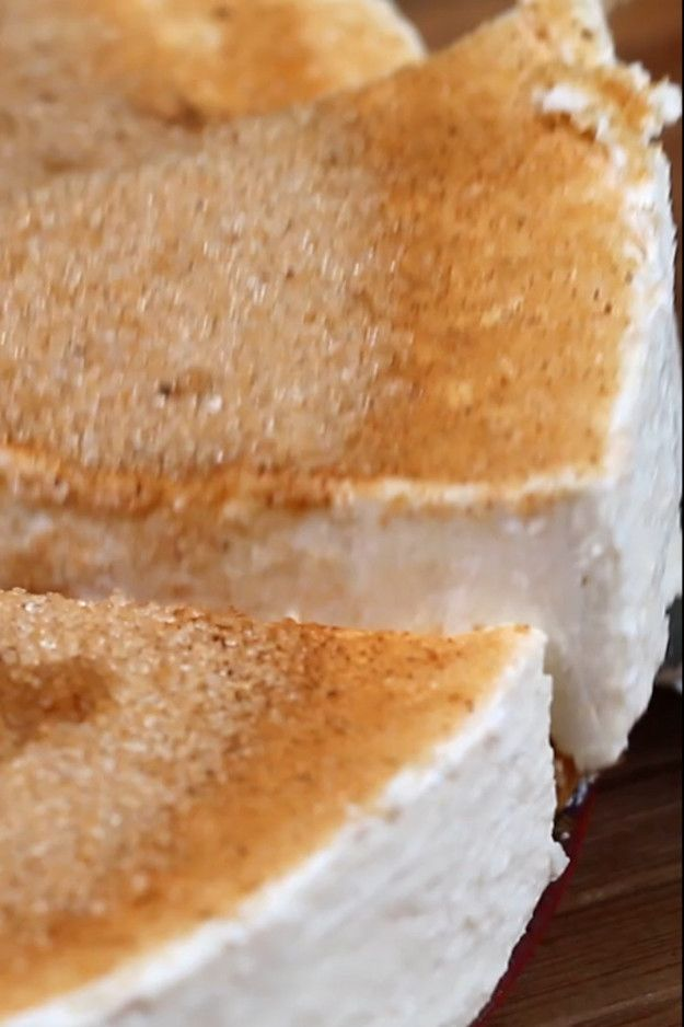 This Recipe For Churro Cheesecake Will Leave You Drooling