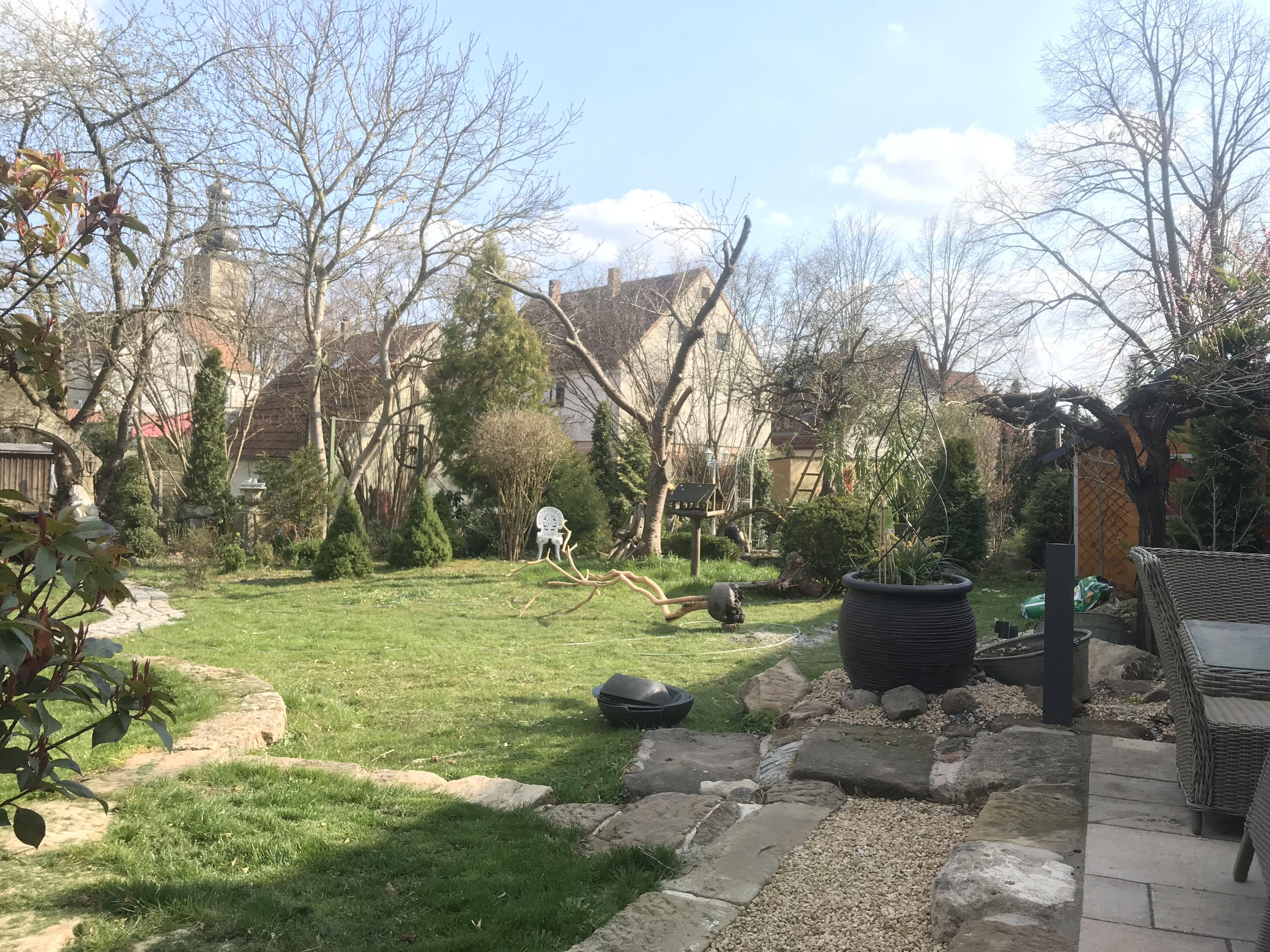 Perspektivenwechel Wenn Garten Etagen Hat Untenliegende Bereiche Feuchtigkeitsbestandig Bepflanzen Obere Ebenen Trockenvertraglich Natu Garten Natur Abfluss