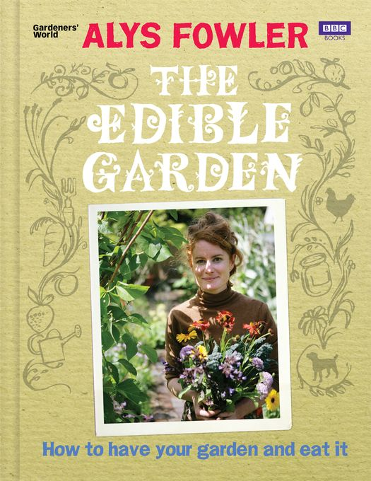 The Edible Garden als eBook