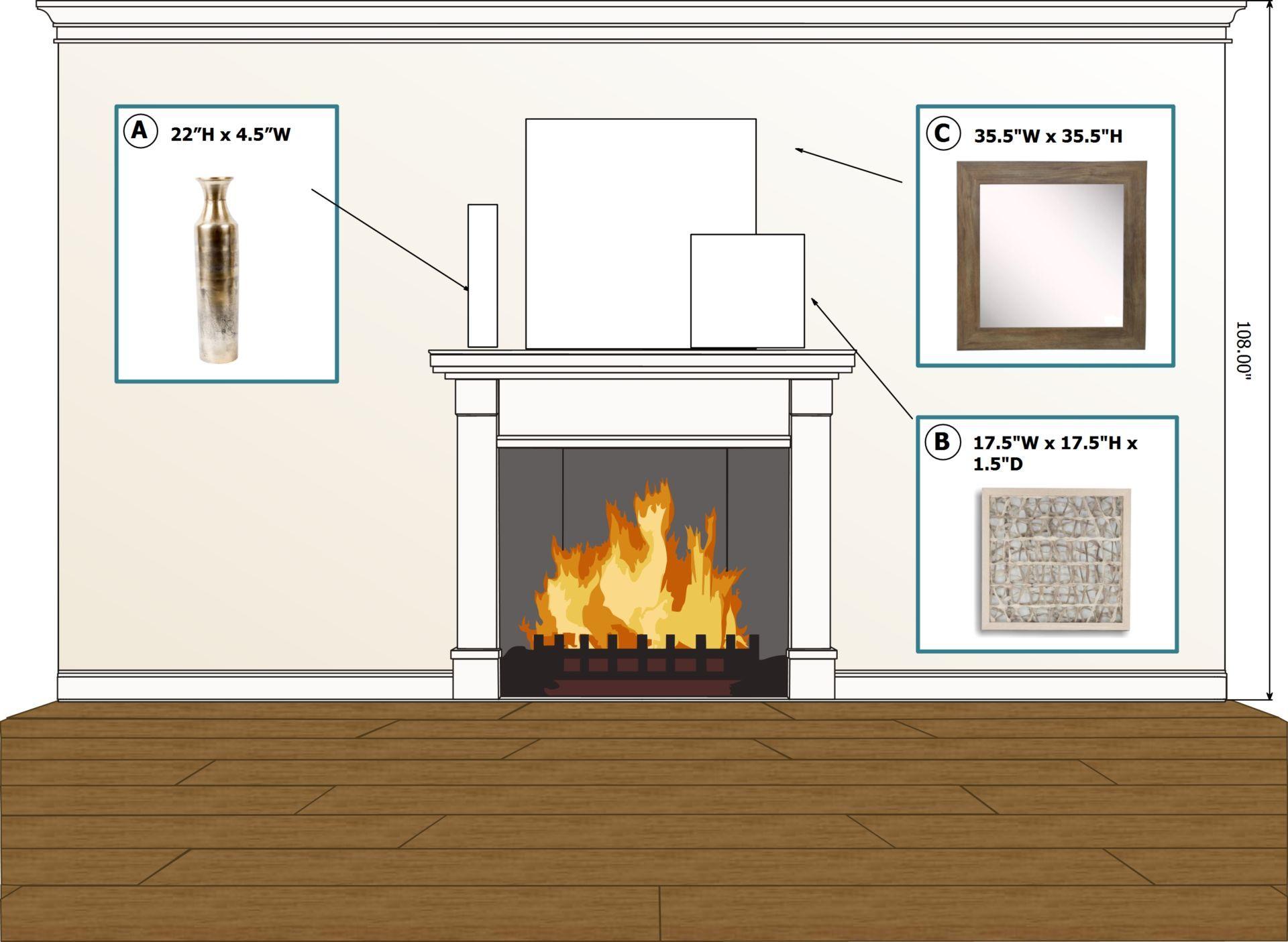 Mantel In A Box Interior Design Interior Design