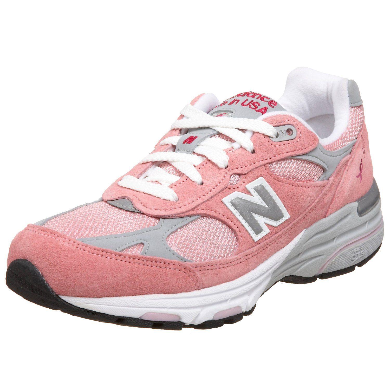 New Balance 993 Pink Womens