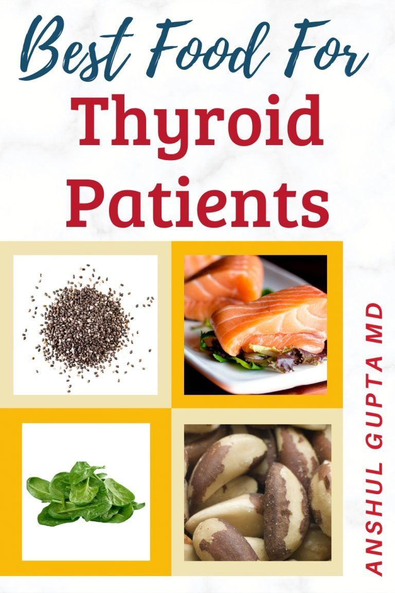 7 Foods To Eat With Hypothyroidism That Help Heal Thyroid Best Foods To Eat With Thyroid Are Very Simple And Mo Foods For Thyroid Health Thyroid Recipes Food