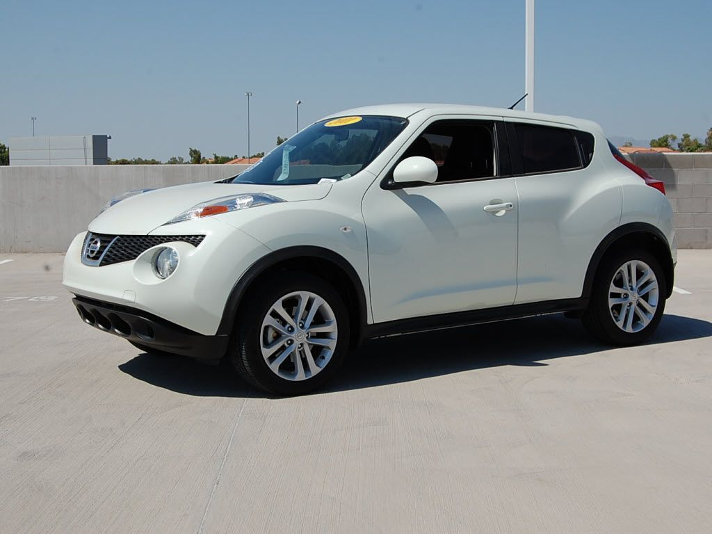 Used 2011 Nissan Juke Cloth At Nissan Of Tempe In The Tempeautoplex Nissan Juke Nissan 2011 Nissan Juke