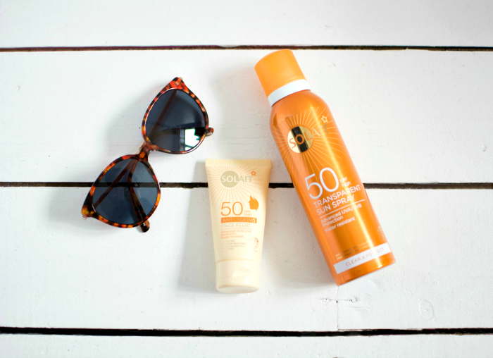 CrueltyFree Summer Superdrug Sunscreen. A review of my