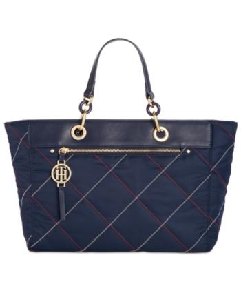 tommy hilfiger gift bag