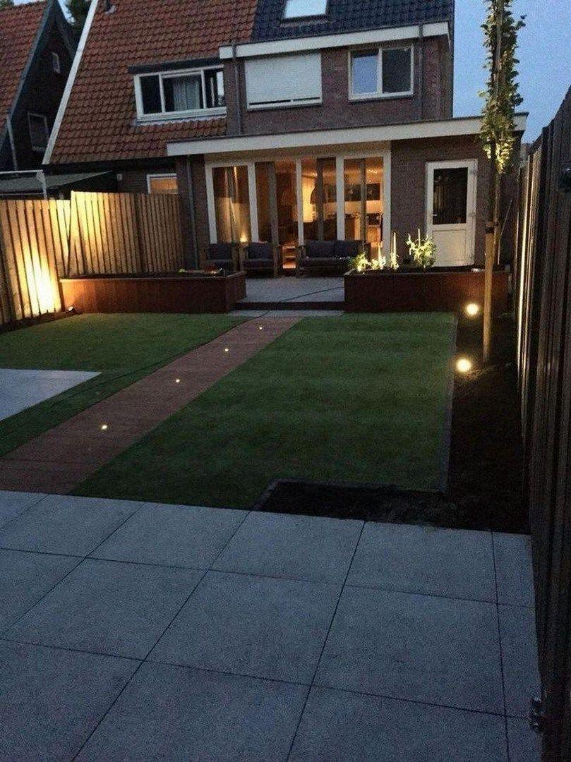 ✔ 63 contemporary garden design alteration and refurbishment with modern planting scheme 28 #moderngardendesign