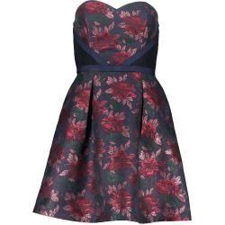 Naf Naf Kleid Ella in Dunkelblau - 61%   Größe 36   Damen kleider Naf NafNaf Naf #rosaspitzenkleider