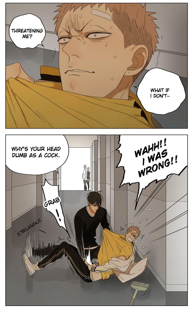 19 Days Ch.150 Page 7 Mangago 19 Days Anime love