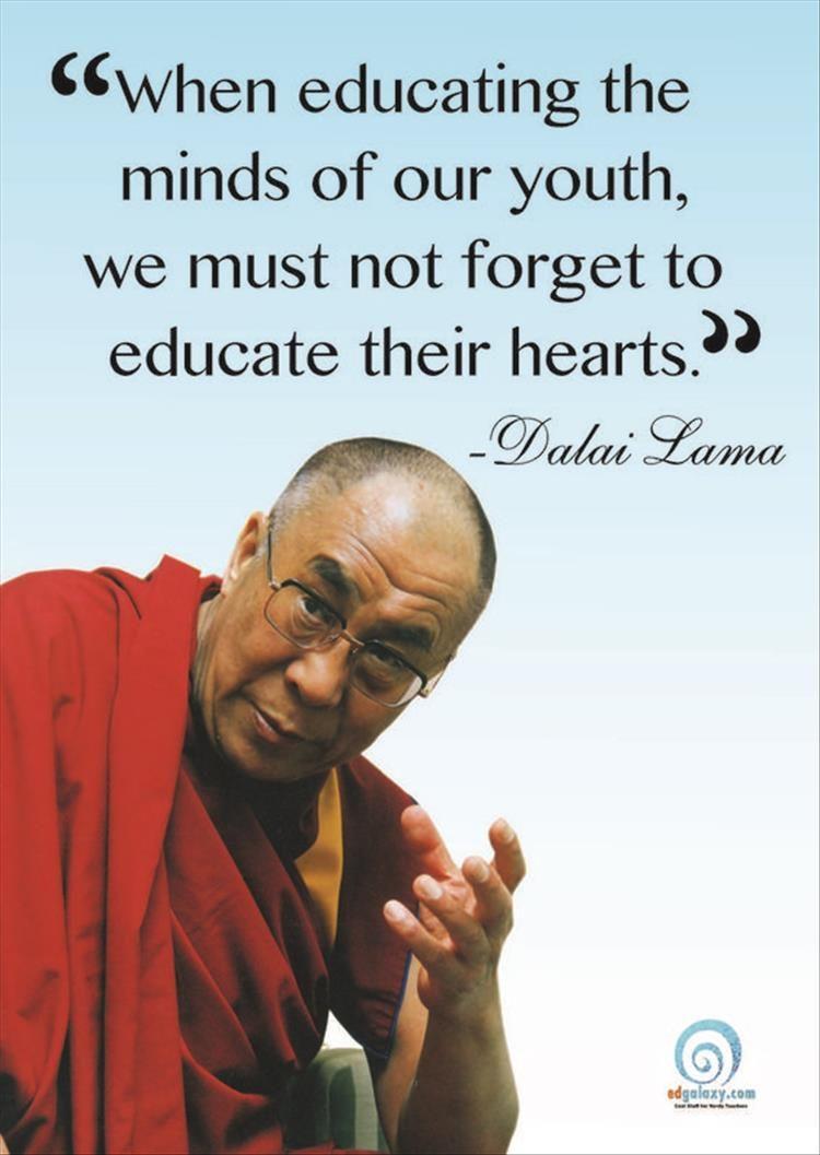 Dalai Lama Most Famous Quotes