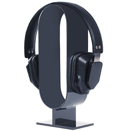 50 Best Diy Headphone Stand Ideas Headphone Stands Diy Headphones Diy Headphone Stand