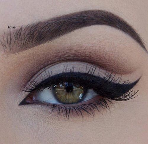 Image via We Heart It #eyes #fashion #green #greeneyes #mac #makeup #makeup #style #macy's #sweepstakes #prom2015 #macy'sprom #macy'sweheartprom