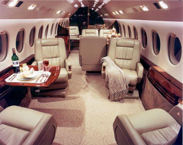 VIP Access Miami Private Jet Charter New York San