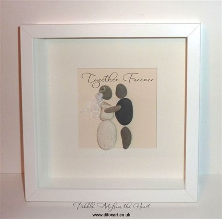 Pebble Pictures Unique Gifts Pebble Art From The Heart Di Fox Artist Stone Pictures Pebble Art Pebble Art Pebble Pictures