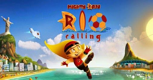 3 Mighty Raju Rio Calling Full Movie Free Download In Hd