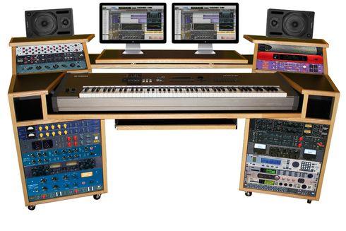 Types Of Desk az studio workstations provides high quality studio desks at